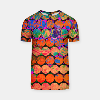Miniaturka PSYCHEDELIC DREAMING T-shirt, Live Heroes