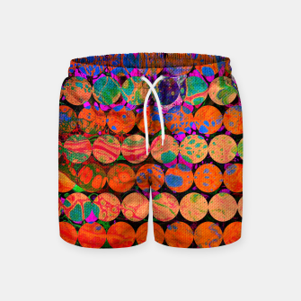 Miniaturka PSYCHEDELIC DREAMING Swim Shorts, Live Heroes