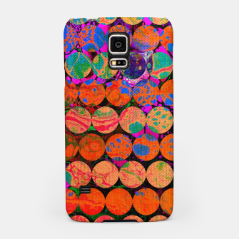 Miniaturka PSYCHEDELIC DREAMING Samsung Case, Live Heroes