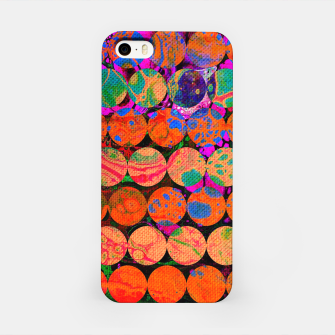 Miniaturka PSYCHEDELIC DREAMING iPhone Case, Live Heroes