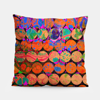 Miniaturka PSYCHEDELIC DREAMING Pillow, Live Heroes