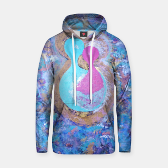 Thumbnail image of Endless love Hoodie, Live Heroes