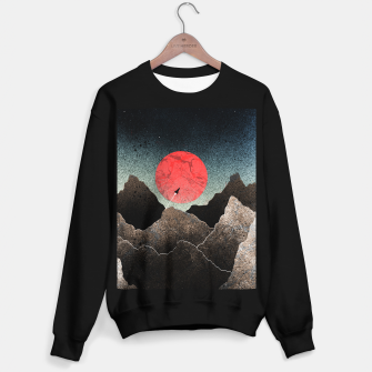 Thumbnail image of Uncharted world Sweater regular, Live Heroes