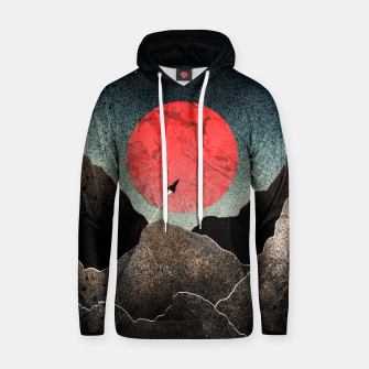 Thumbnail image of Uncharted world Hoodie, Live Heroes