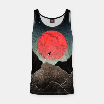Thumbnail image of Uncharted world Tank Top, Live Heroes