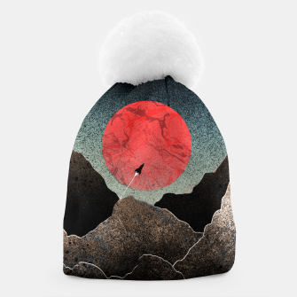 Thumbnail image of Uncharted world Beanie, Live Heroes