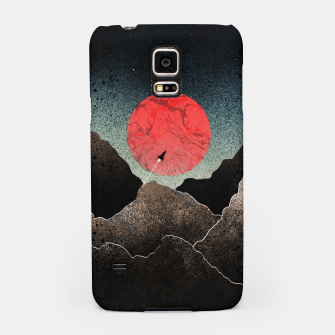 Thumbnail image of Uncharted world Samsung Case, Live Heroes