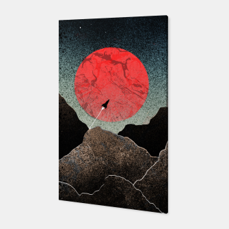 Thumbnail image of Uncharted world Canvas, Live Heroes