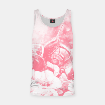 Thumbnail image of two snails make love wspw Tank Top, Live Heroes