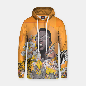 Thumbnail image of IN DA JUNGLE Hoodie, Live Heroes