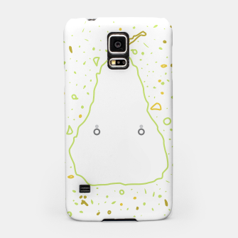 Thumbnail image of schek - Pear Samsung Case, Live Heroes