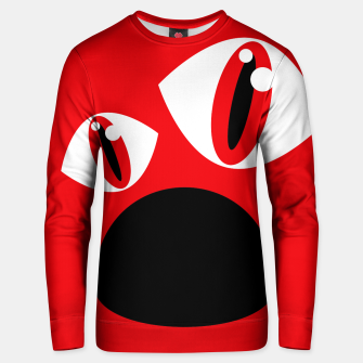 Thumbnail image of EyeFun - #01 Unisex sweater, Live Heroes