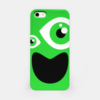 Thumbnail image of EyeFun - #04 iPhone Case, Live Heroes