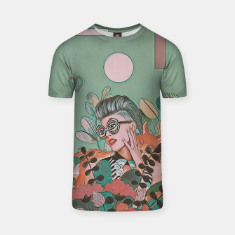 JUNGLE LOVE T-shirt thumbnail image