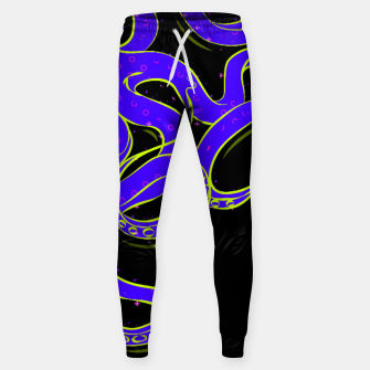 Thumbnail image of Octopus Sweatpants, Live Heroes