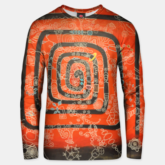 Thumbnail image of NEW COSMOS Unisex sweater, Live Heroes