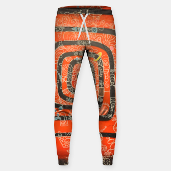 Thumbnail image of NEW COSMOS Sweatpants, Live Heroes