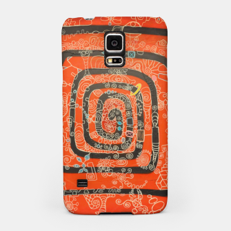 Thumbnail image of NEW COSMOS Samsung Case, Live Heroes