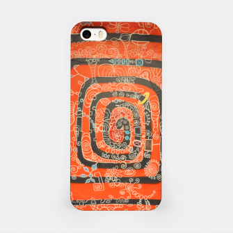 Thumbnail image of NEW COSMOS iPhone Case, Live Heroes