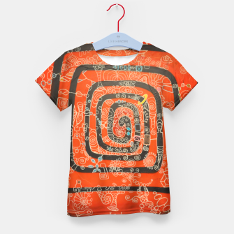 Thumbnail image of NEW COSMOS Kid's t-shirt, Live Heroes