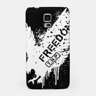 Thumbnail image of FREEDOM  Samsung Case, Live Heroes