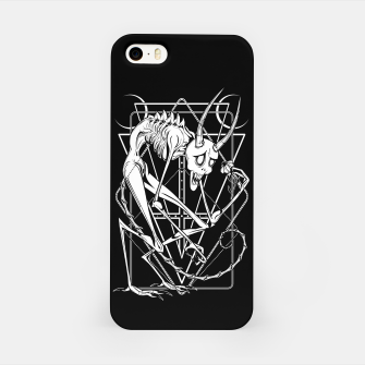 Thumbnail image of I've found a flower iPhone Case, Live Heroes