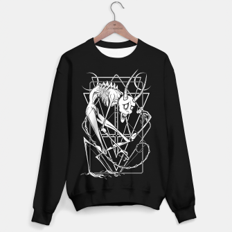 Thumbnail image of I've found a Flower Sweater regular, Live Heroes