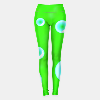 Thumbnail image of Spearmint Leggings, Live Heroes