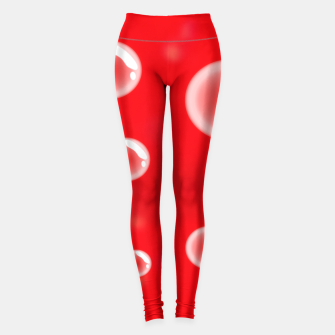 Thumbnail image of Strawberry Leggings, Live Heroes