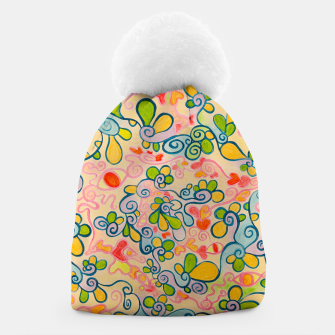 Thumbnail image of SPRING HIGH Beanie, Live Heroes