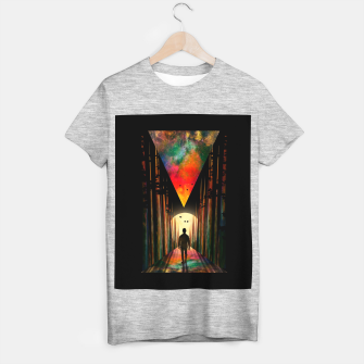 Thumbnail image of Chasing Sunset T-shirt regular, Live Heroes