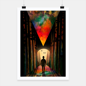 Thumbnail image of Chasing Sunset Poster, Live Heroes