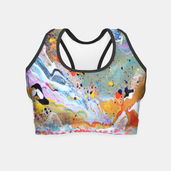 Dreams Crop Top thumbnail image