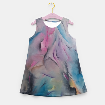 fara nume Girl's summer dress thumbnail image