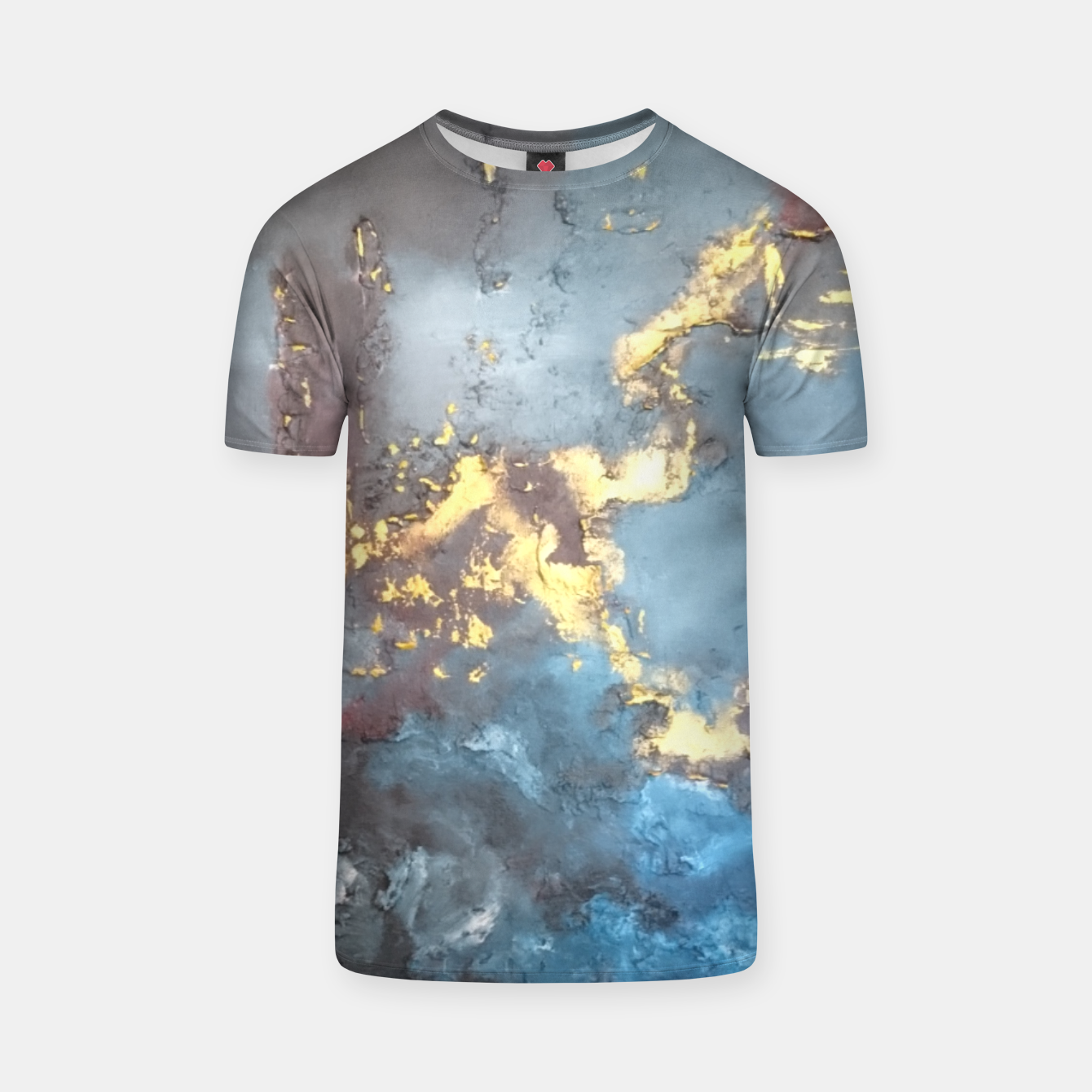 Image of fara nume T-shirt - Live Heroes
