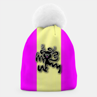 Thumbnail image of my happy dance Beanie, Live Heroes