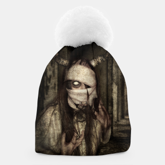 Thumbnail image of Asylum Beanie, Live Heroes