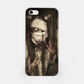 Thumbnail image of Asylum iPhone Case, Live Heroes