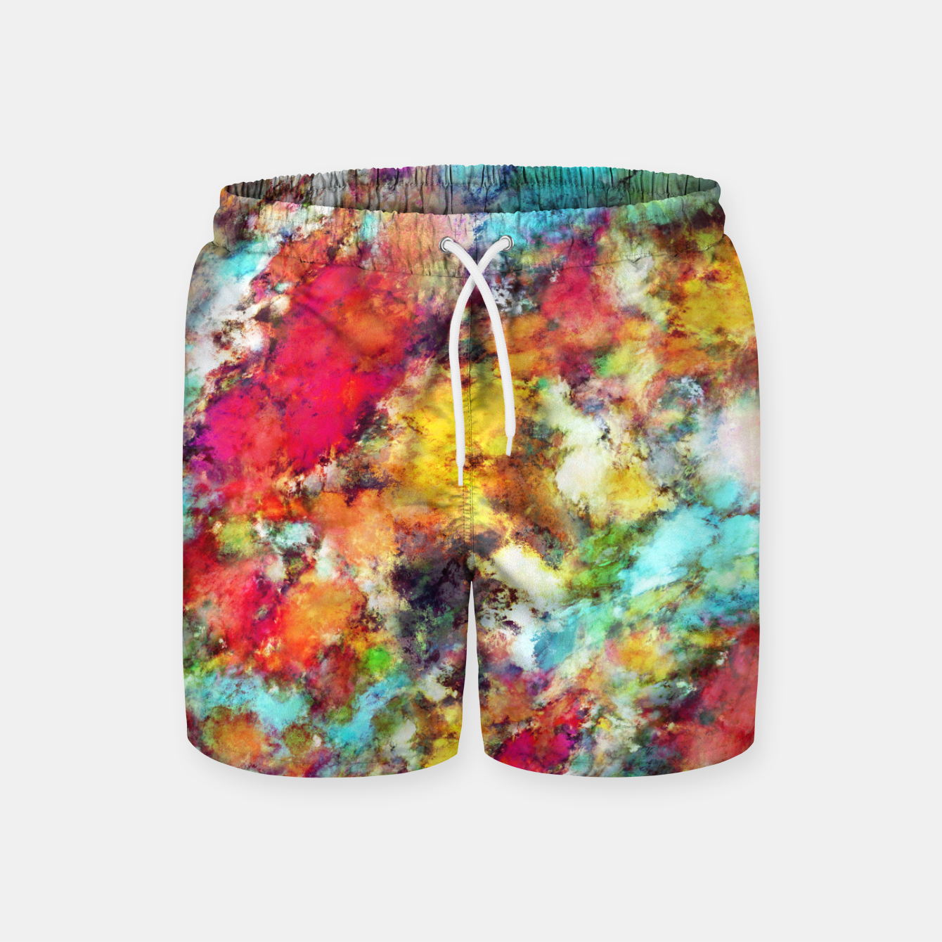 Image of Jolt Swim Shorts - Live Heroes