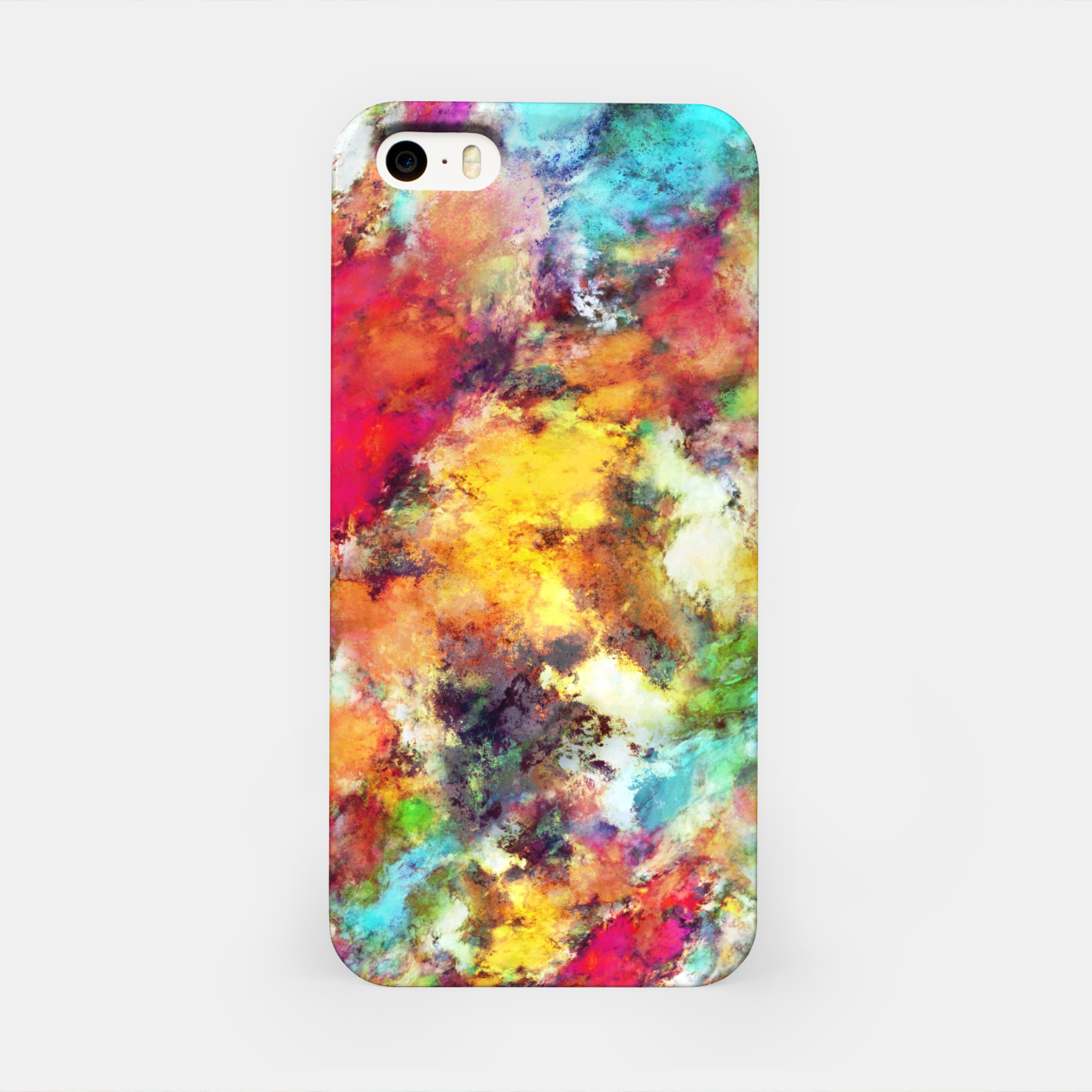 Image of Jolt iPhone Case - Live Heroes