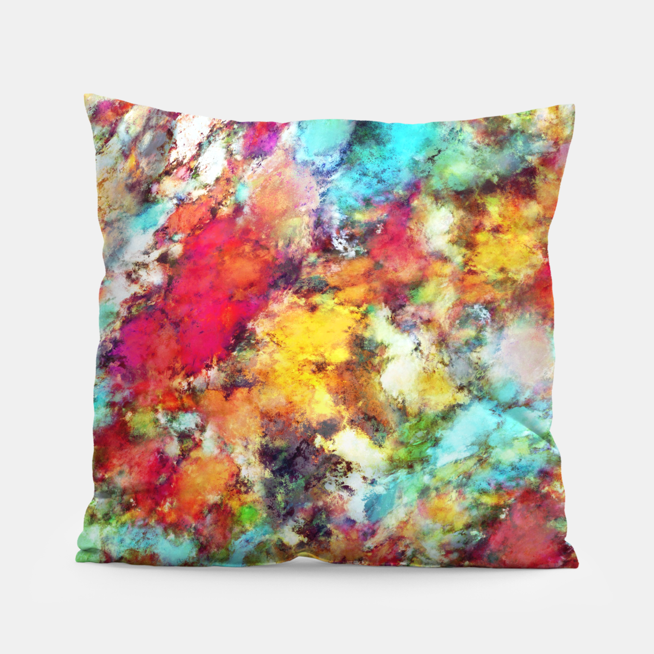 Image of Jolt Pillow - Live Heroes