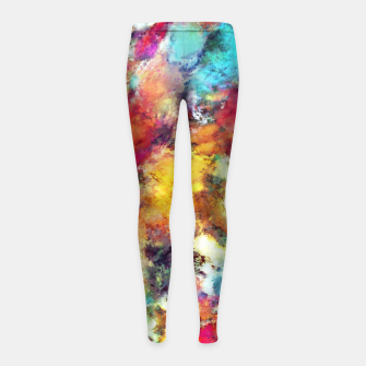 Jolt Girl's leggings thumbnail image