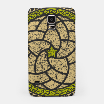 Thumbnail image of Elements - Green Samsung Case, Live Heroes