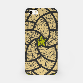 Thumbnail image of Elements - Green iPhone Case, Live Heroes
