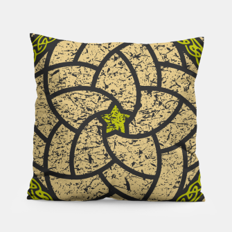 Thumbnail image of Elements - Green Pillow, Live Heroes