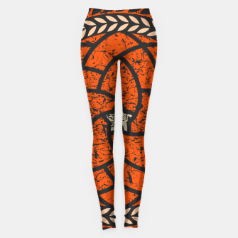 Thumbnail image of Elements - Red Leggings, Live Heroes