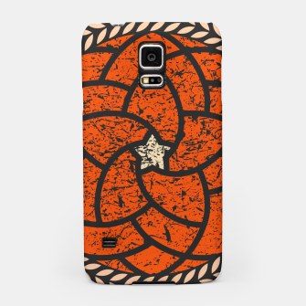Thumbnail image of Elements - Red Samsung Case, Live Heroes