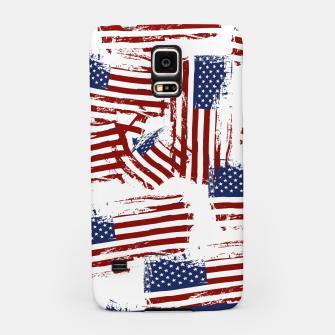 Thumbnail image of 4th of July Samsung Case, Live Heroes