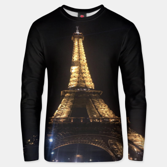 Miniaturka Photo Tour Eiffel Paris Unisex pull, Live Heroes