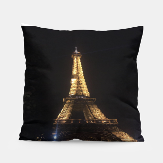 Miniaturka Photo Tour Eiffel Paris Coussin, Live Heroes